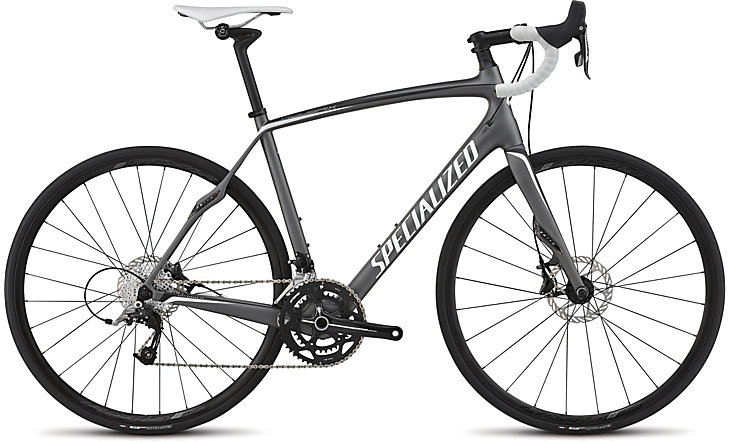 Specialized Roubaix SL4 Elite Disc 2015