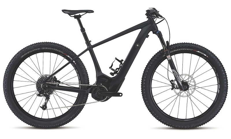 Specialized TurboLevo HT comp 6Fattie EX Demo