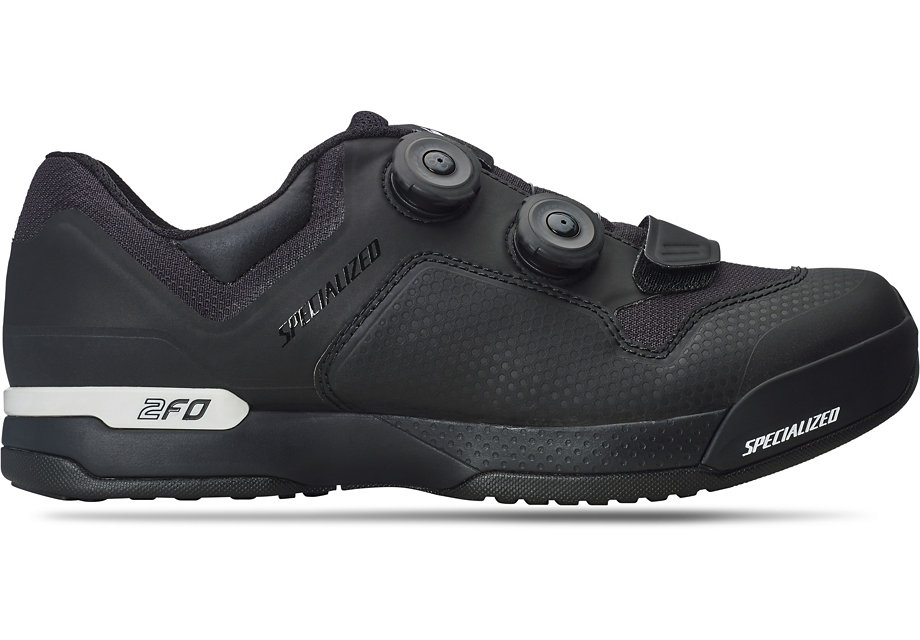 Specialized 2F0 cliplite shoe
