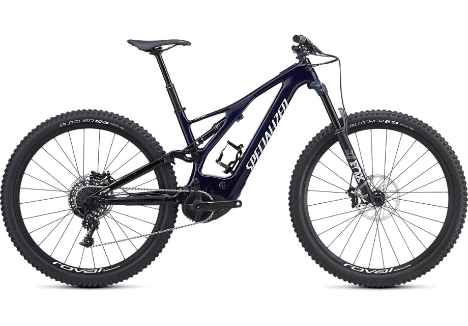 Specialized Turbo Levo comp carbon fsr 2019