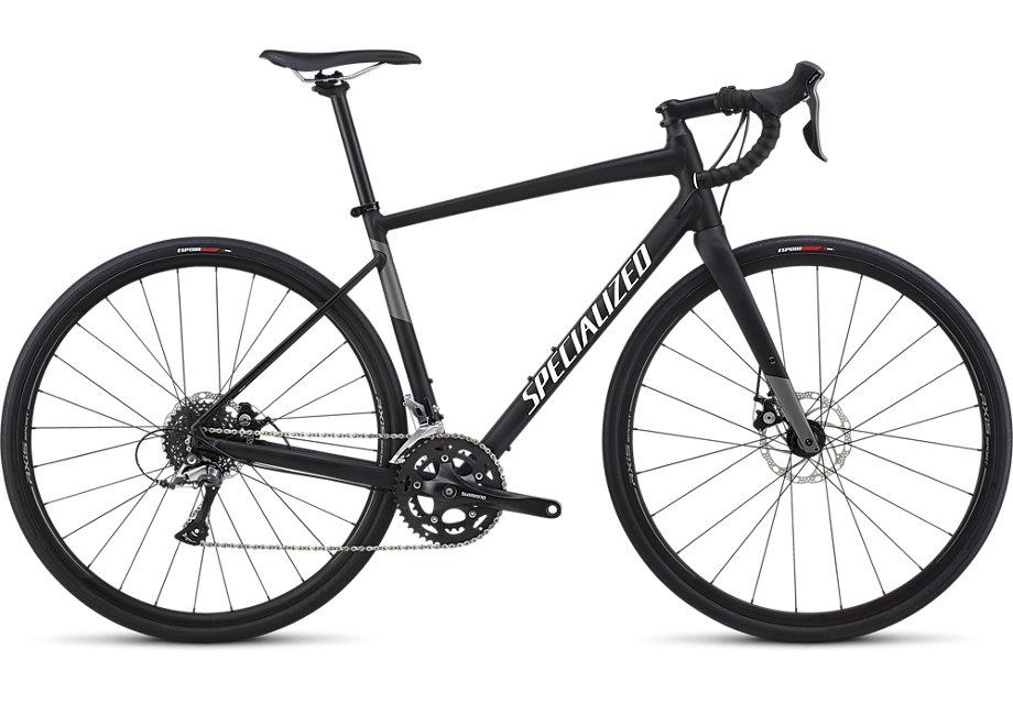 Specialized Diverge Mens E5 2019