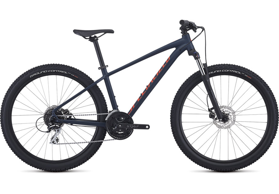 Specialized Pitch Sport 2019 blue/rocket red