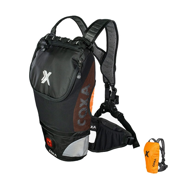 CoxaCarry M10 backpack