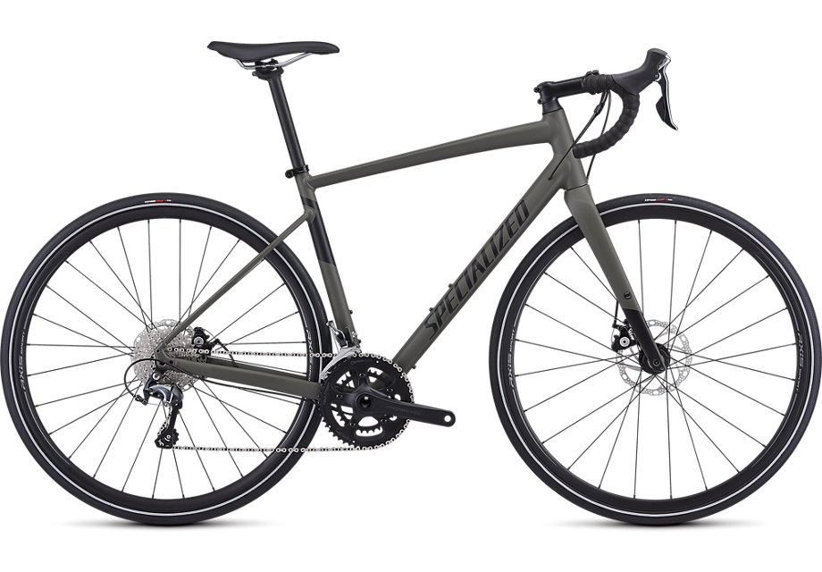 Specialized Diverge E5 Elite 2019 mens