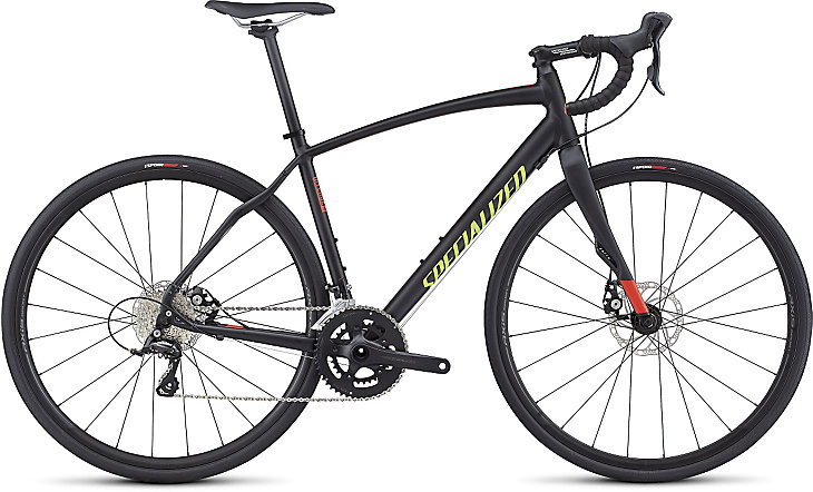 Specialized Diverge Sport 2017