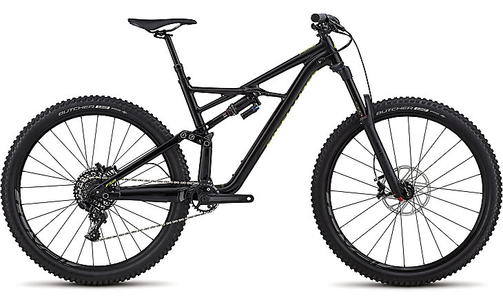 specialized enduro fsr comp 29/6 fattie 2018