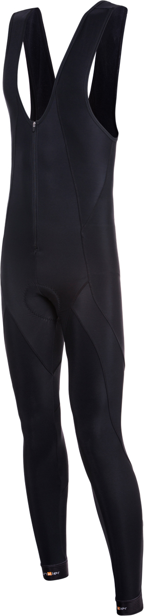 Funkier Gents Polar active thermal micro fleece bib tights