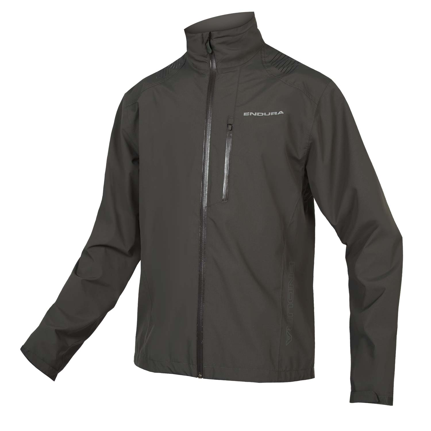 Endura Humvee waterproof jacket khaki