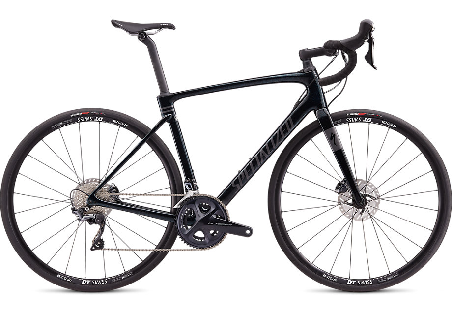 Specialized Roubaix Comp crystal flake/black 2020