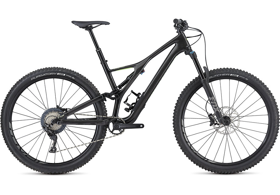 Specialized Stumpjumper comp 29 carbon 2019