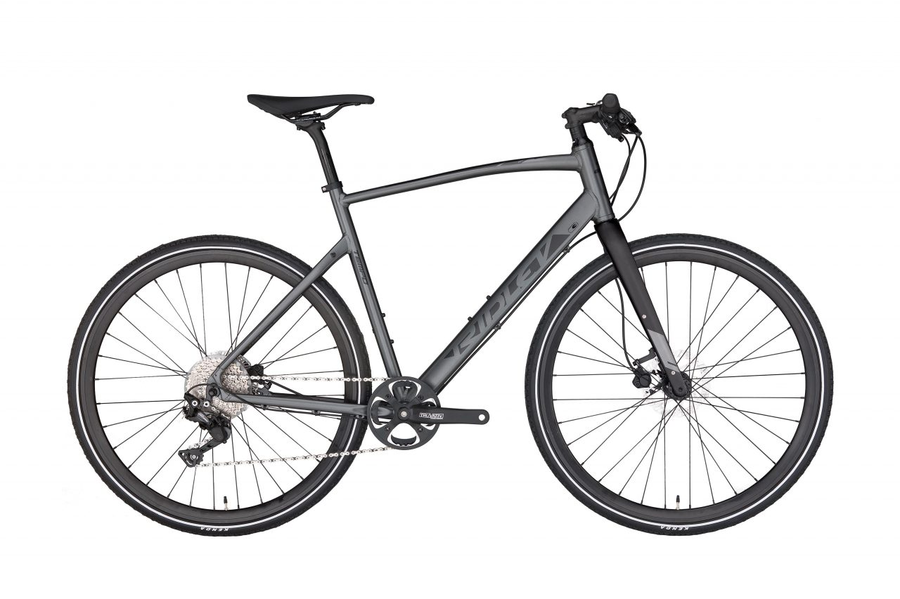 Ridley Tempo Disc Mens
