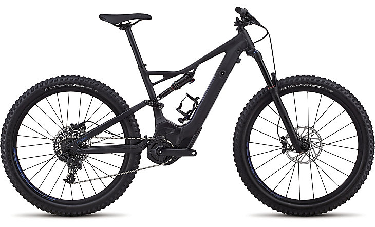 Turbo levo fsr 6 fattie 2018