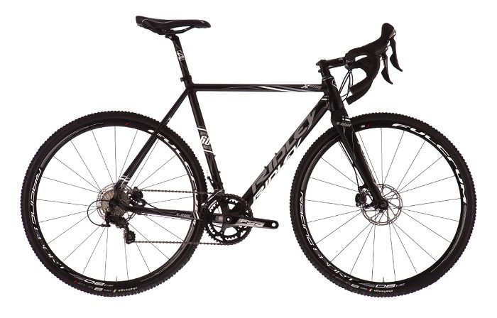 Ridley X Ride 20 Disc 2016