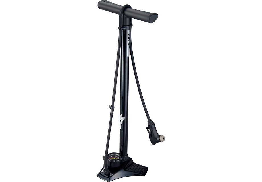 Specialized Airtool sport switchhitter 2 floor pump