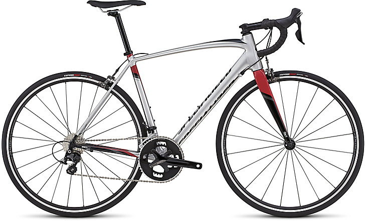 Specialized Allez comp 2016
