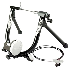 Minoura B60 R Trainer with remote