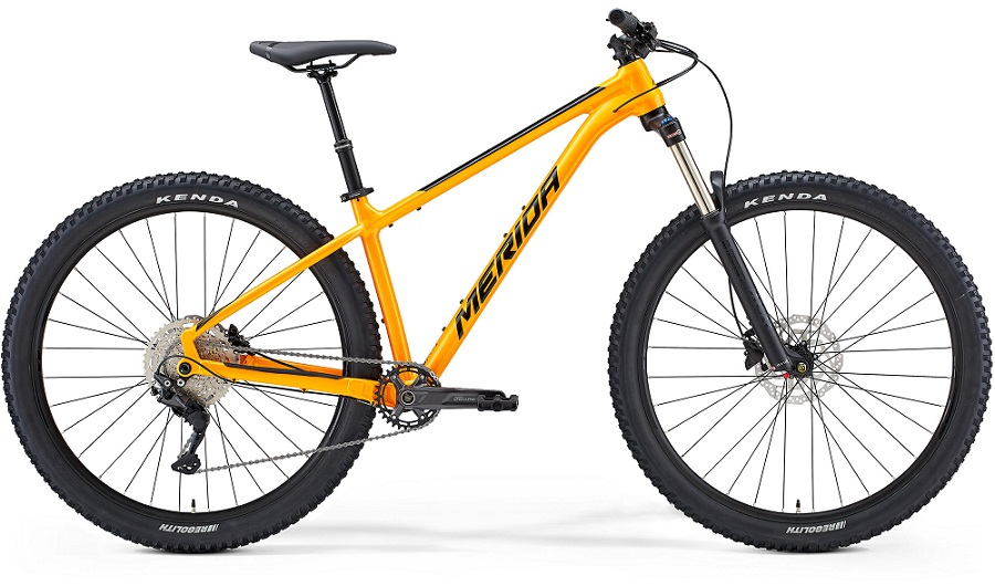 Merida Big trail 400 2021