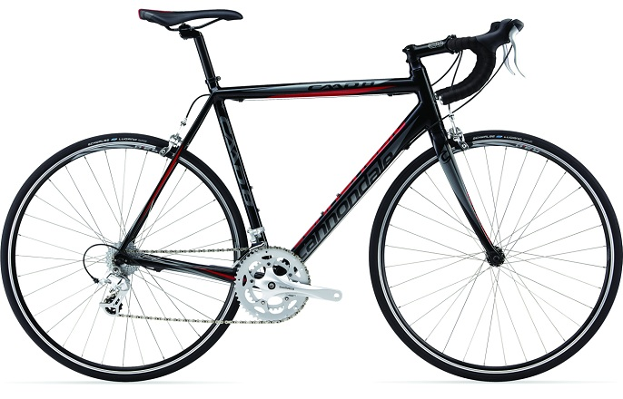 Cannondale 2013 CAAD 8 2300