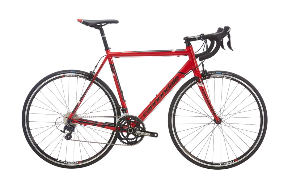 Cannondale CAAD 8 105 2016