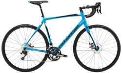 cannonndale synapse disc 105 2016