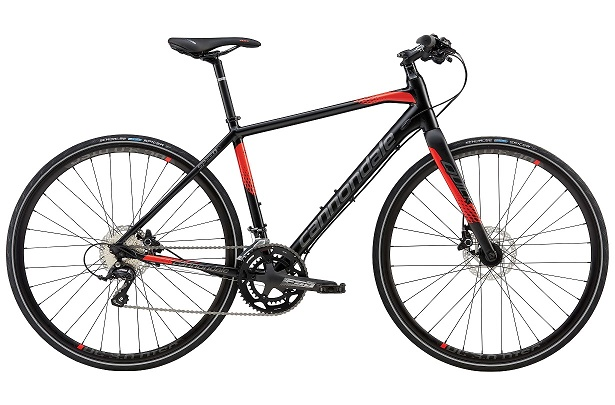 Cannondale Quick Speed 2 2016