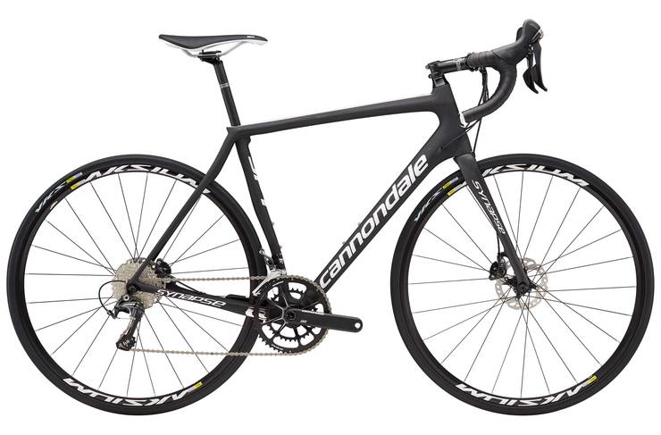 Cannondale Synapse Disc Ultegra 2016