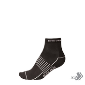 Endura Coolmax 2 socks (3 pack)