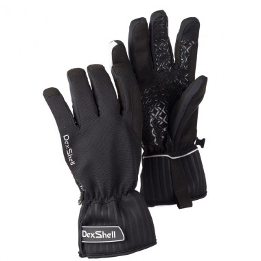 Dexshell ultra shell outdoor waterproof gloves