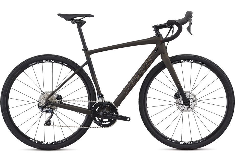 Specialized Diverge Comp mens 2019