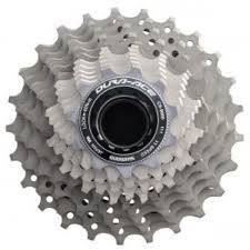 shimano dura ace 11 speed cassette