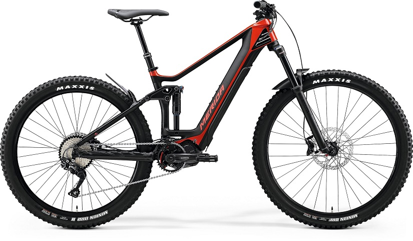 merida e one forty 4000 carbon