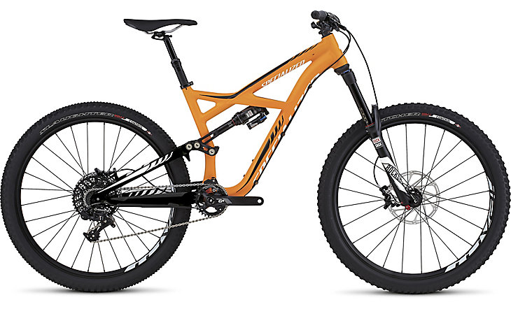 specialized enduro elite 2016
