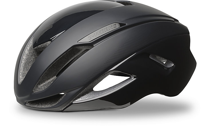 Specialized S-works Evade Helmet black