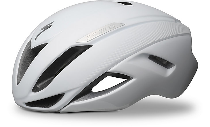S-Works Evade Helmet- White