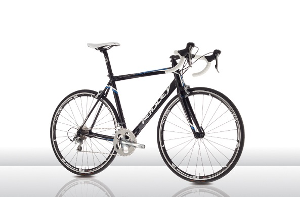 Ridley Fenix A20 road bike 2015