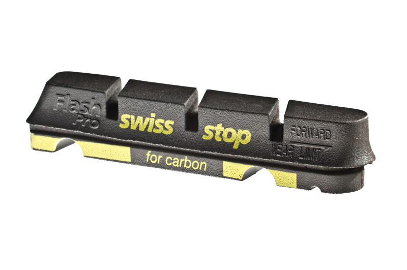 Swiss Stop Flash Pro Black Prince