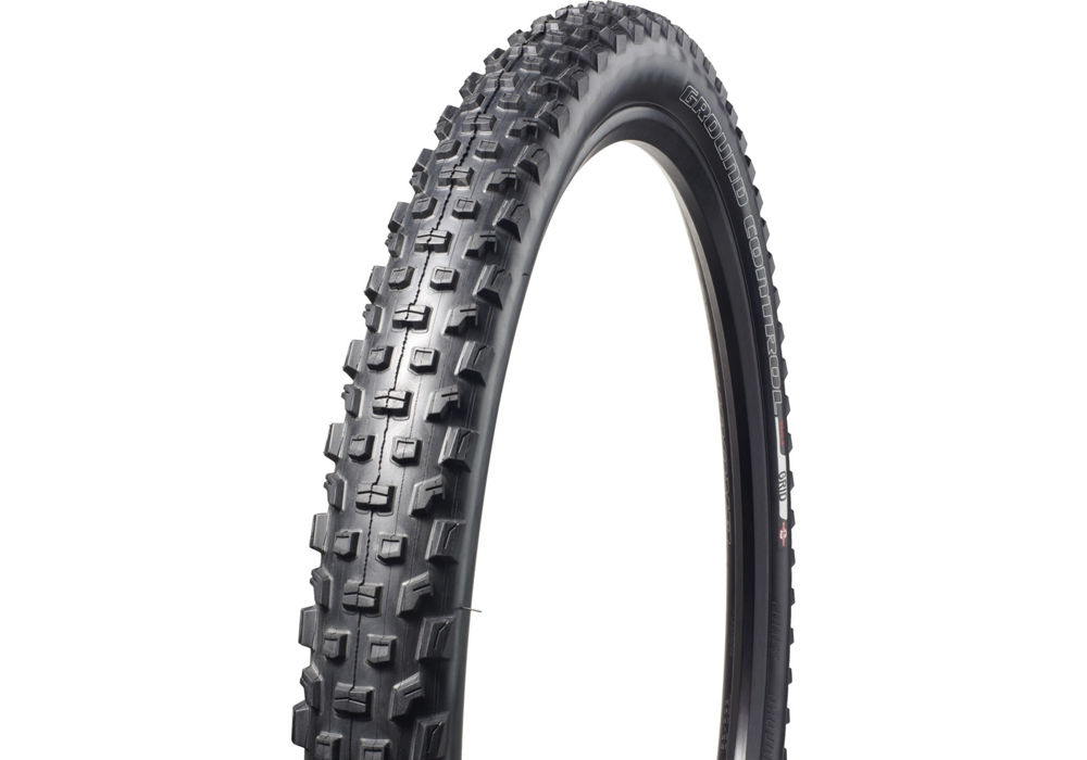 Ground Control 650Bx2.1 Tyre