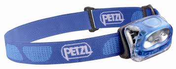 Petzl Tikkina 2 23 Lumens Head Torch