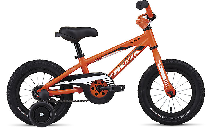 specialized hotrock 12 orange