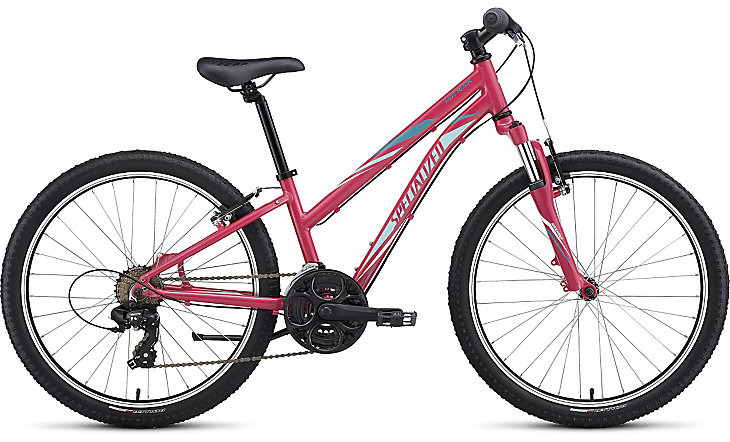 Specialized Hotrock girls 24