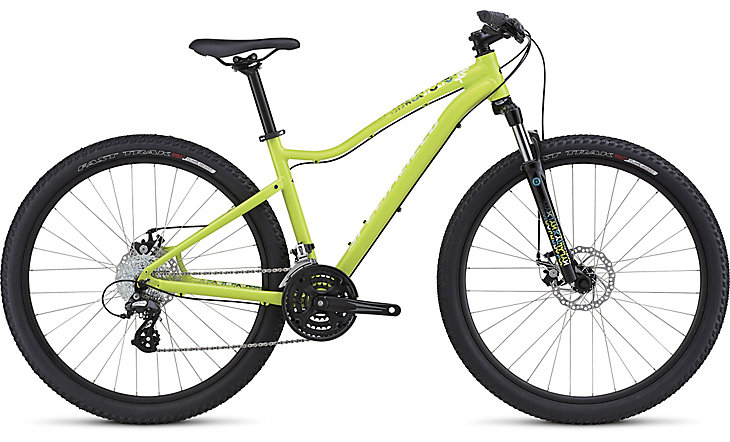 Specialized Jynx 650b 2016