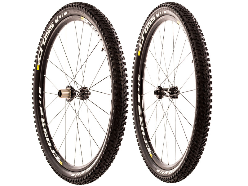 mavic crossroc 29 wts