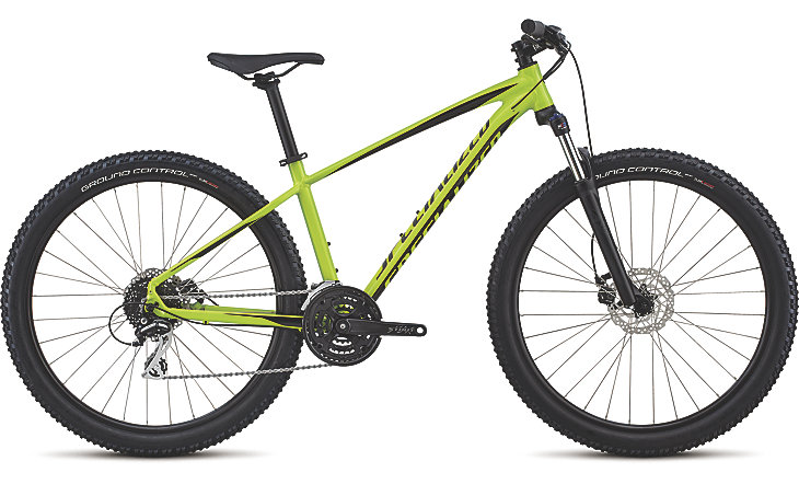 Specialized mens Pitch sport 2018 Gloss Hyper