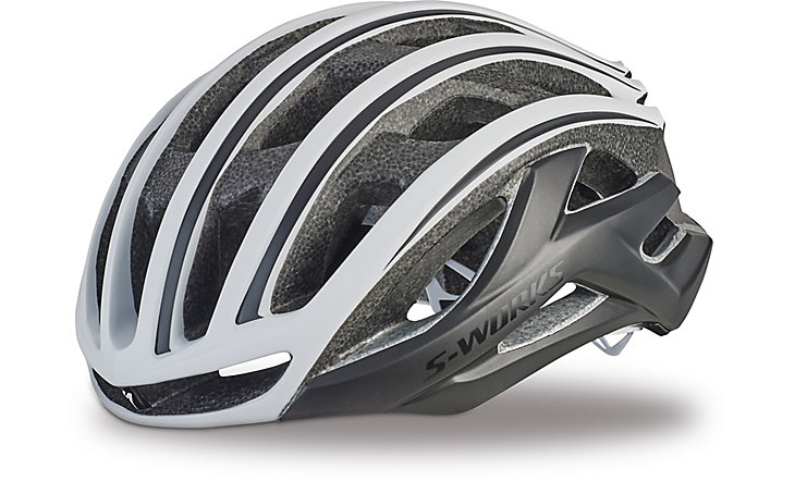 Specialized S Works Prevail II helmet