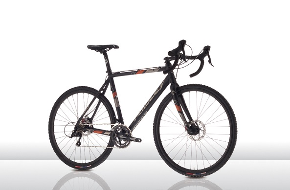 Ridley X Bow 20 Disc 2015