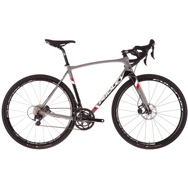 Ridley X Trail c 105 mix
