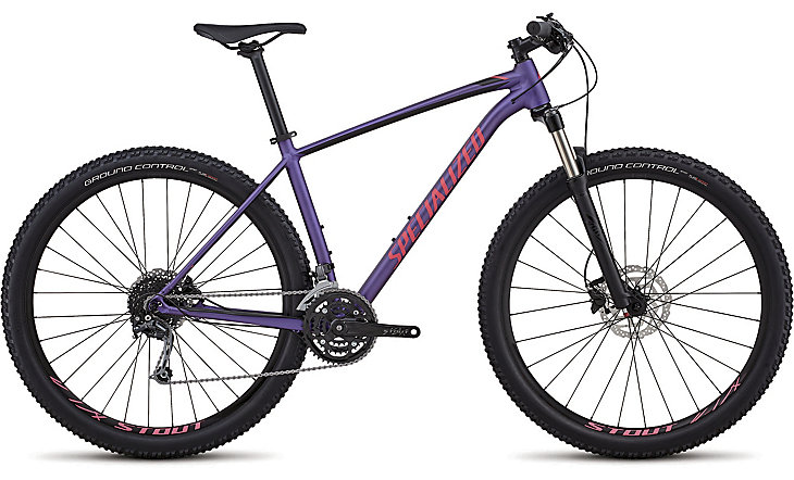 Specialized Rockhopper Expert mens 2018