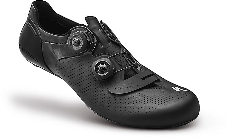 Specialized S Works Road shoe matt black 2016