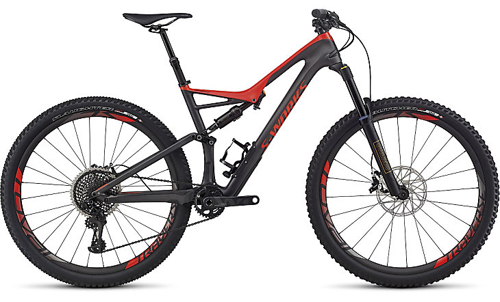 s works stumpjumper fsr 29 2017
