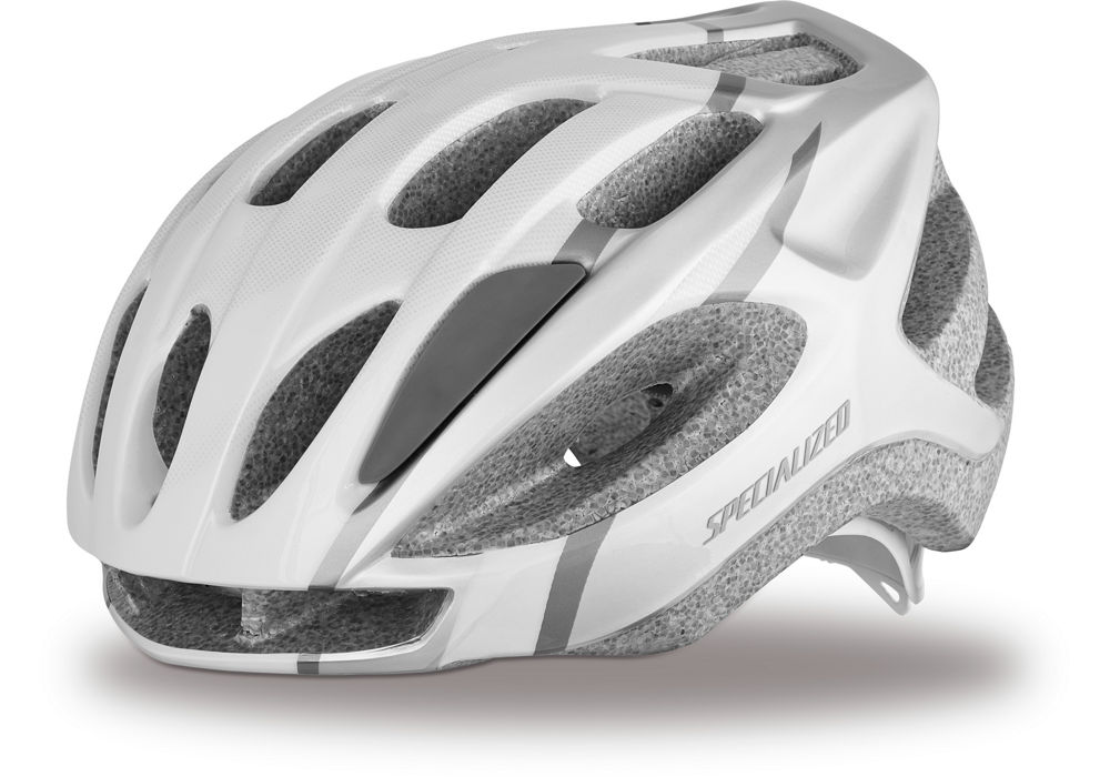 specialized sierra womens helmet white/ silver